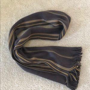 Men's scarf